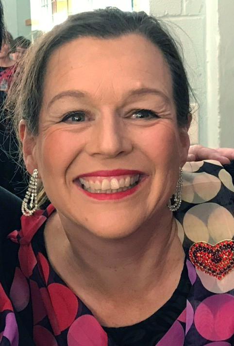 Director Jenni